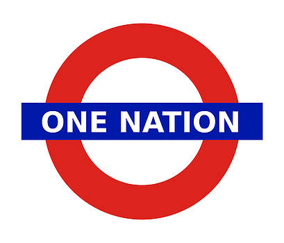 Richard Reeve - United Britain - One Nation