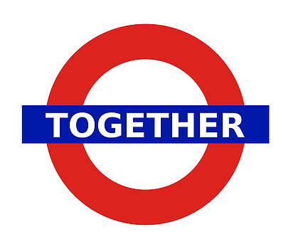 Richard Reeve - United Britain - Together