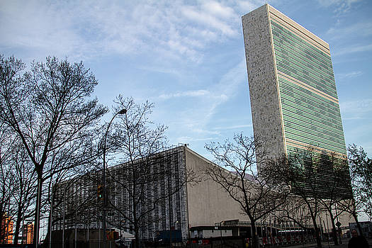 United Nations by Robert J Caputo