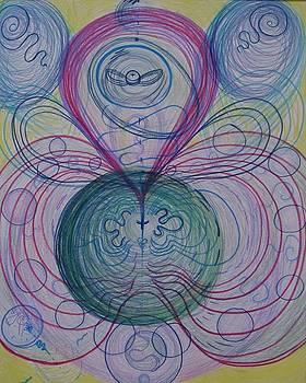 Unity of Spirit by Elena Soldatkina