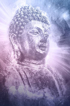 Ray Van Gundy - Universal Buddha
