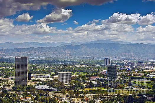 David Zanzinger - Universal City San Fernando Valley