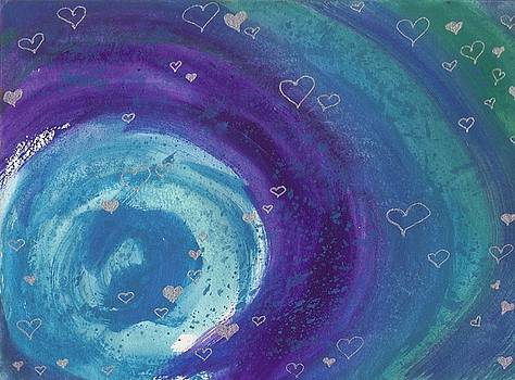 Universal Love by Julia Woodman