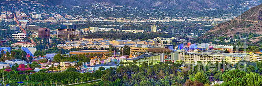 David Zanzinger - Universal Studios n Citywalk