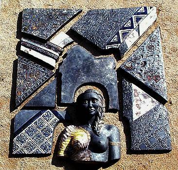 Madalena Lobao-Tello - Universality