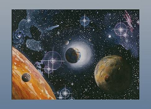 Universe by Robert Furbacher