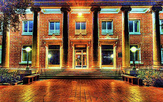University of Arizona  by DJ Fessenden