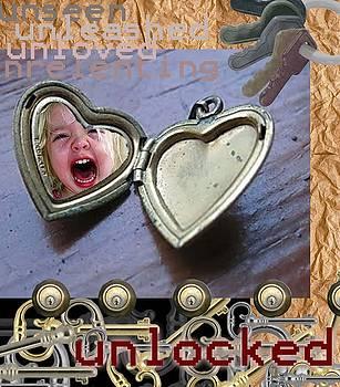 Unlocked by Kate Edwin