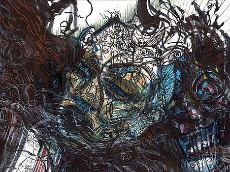 Unmasqued by Eddie Rifkind