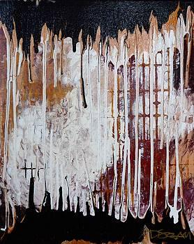 Unseen by Dane Newton