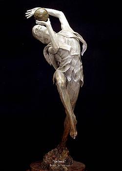 Untamed Spirit by Tsvetana Yvanova