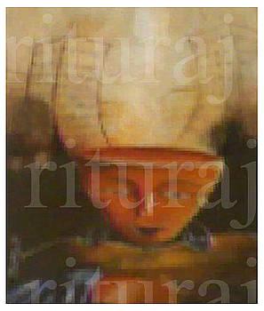 Untitle by Ritu Raj