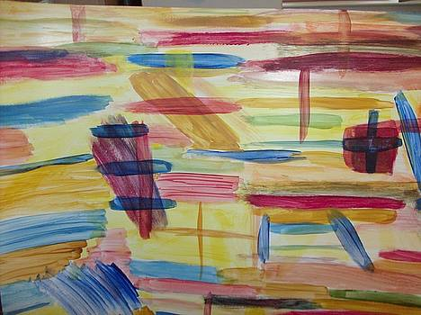 Untitled 107 by Bob Smith