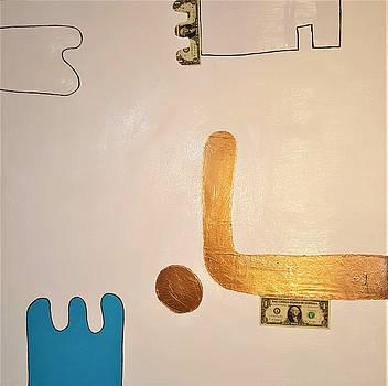 Untitled 12 by Radoslaw Zipper