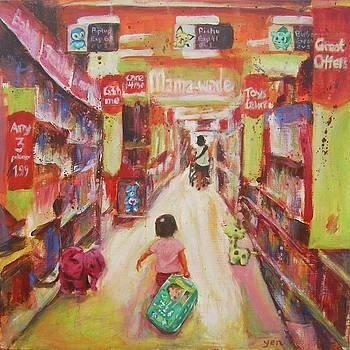 Untitled 12 by Yen