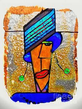 Lucy Brown by S levinson J kolenberg