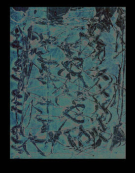Untitled 3x4 by Doug Duffey
