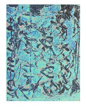 Untitled 3x5 by Doug Duffey