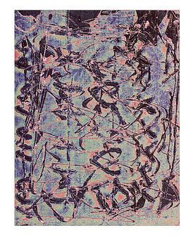 Untitled 3x6 by Doug Duffey