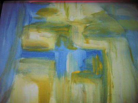 Untitled 702 by Bob Smith