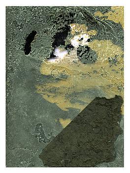 Untitled 9 Cr Bdr by Doug Duffey