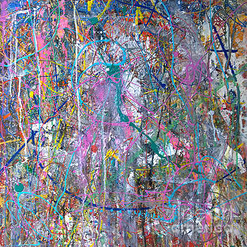 Robert Anderson - untitled - abstract