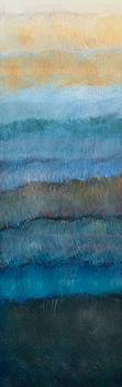 Abstracting Land  by Janeice Silberman