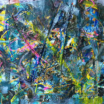 Robert Anderson - untitled abstraction