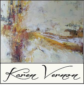 Untitled by Karen Vernon