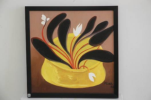 Untitled by Mona Bhavsar