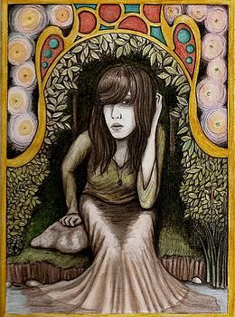 Josean Rivera - Untitled Muse 3