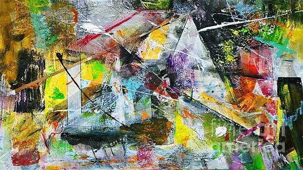 Robert Anderson - untitled