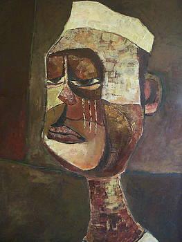 Untitled by Soji Adeshina
