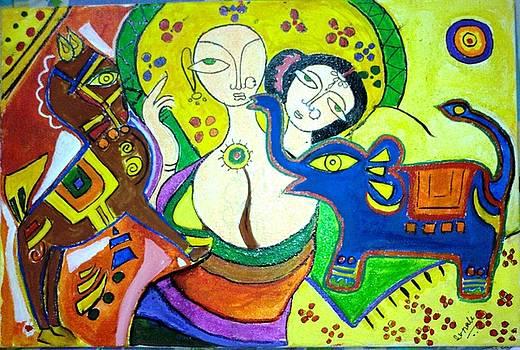 Untitled by Sonali Singh