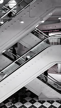 Up and Down by Pedro Fernandez