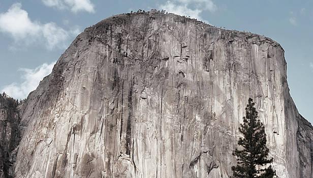 Chuck Kuhn - Up Close El Capitan