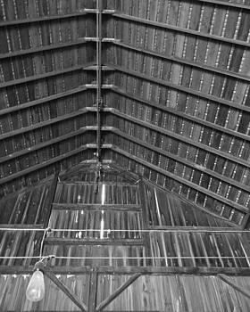 Up the Loft by Caryl J Bohn