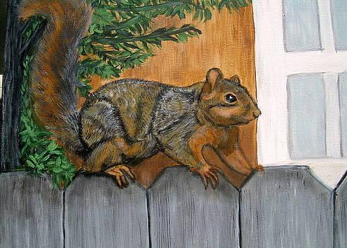 Up to Mischief by Vickie Wooten