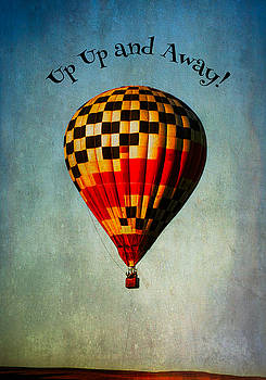 Matt Create - Up Up and Away