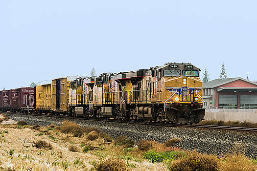 Up5480 by Jim Thompson