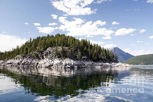 Wilko Van de Kamp - Upper Arrow Lake
