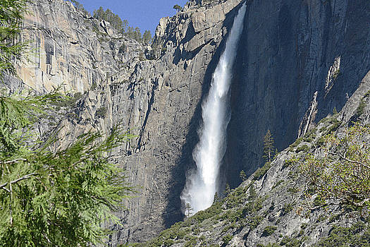 Harvey Barrison - Upper Yosemite Falls