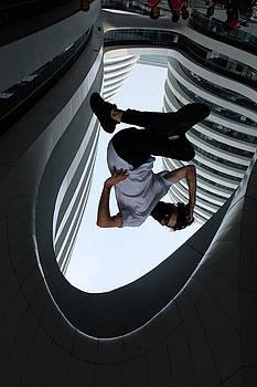 Upside Down by Obie Platon