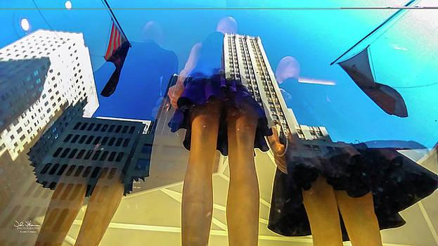 Ghosts of Broadway by John Hanou