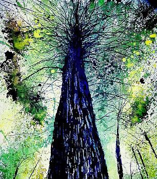 Upward Cool by Julia S Powell