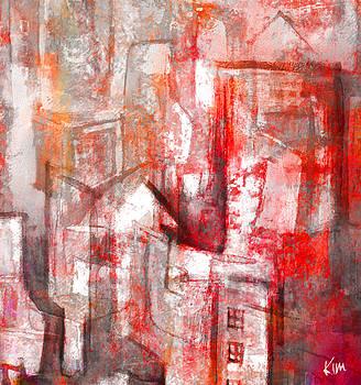 Urban #10 by Kim Gauge