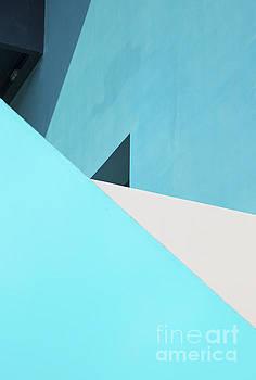 Elena Nosyreva - Urban Abstract 3