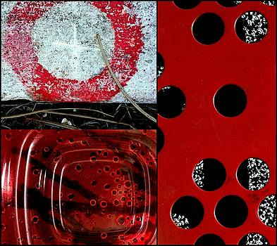 Marlene Burns - Urban Abstracts Compilations 10