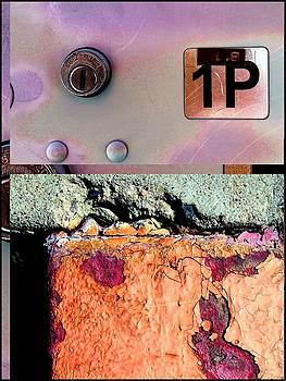 Marlene Burns - Urban Abstracts Compilations 15