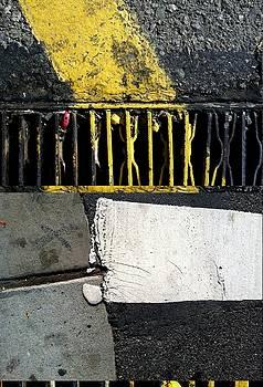 Marlene Burns - Urban Abstracts Compilations12v